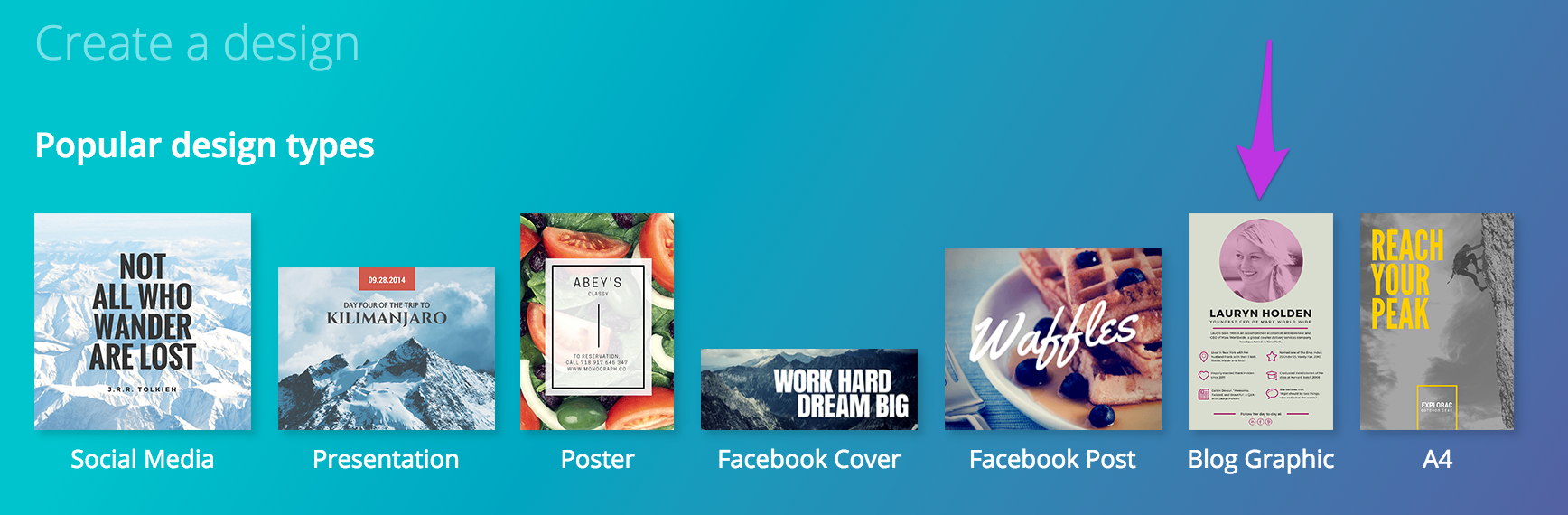 Canva Blog Graphic Size