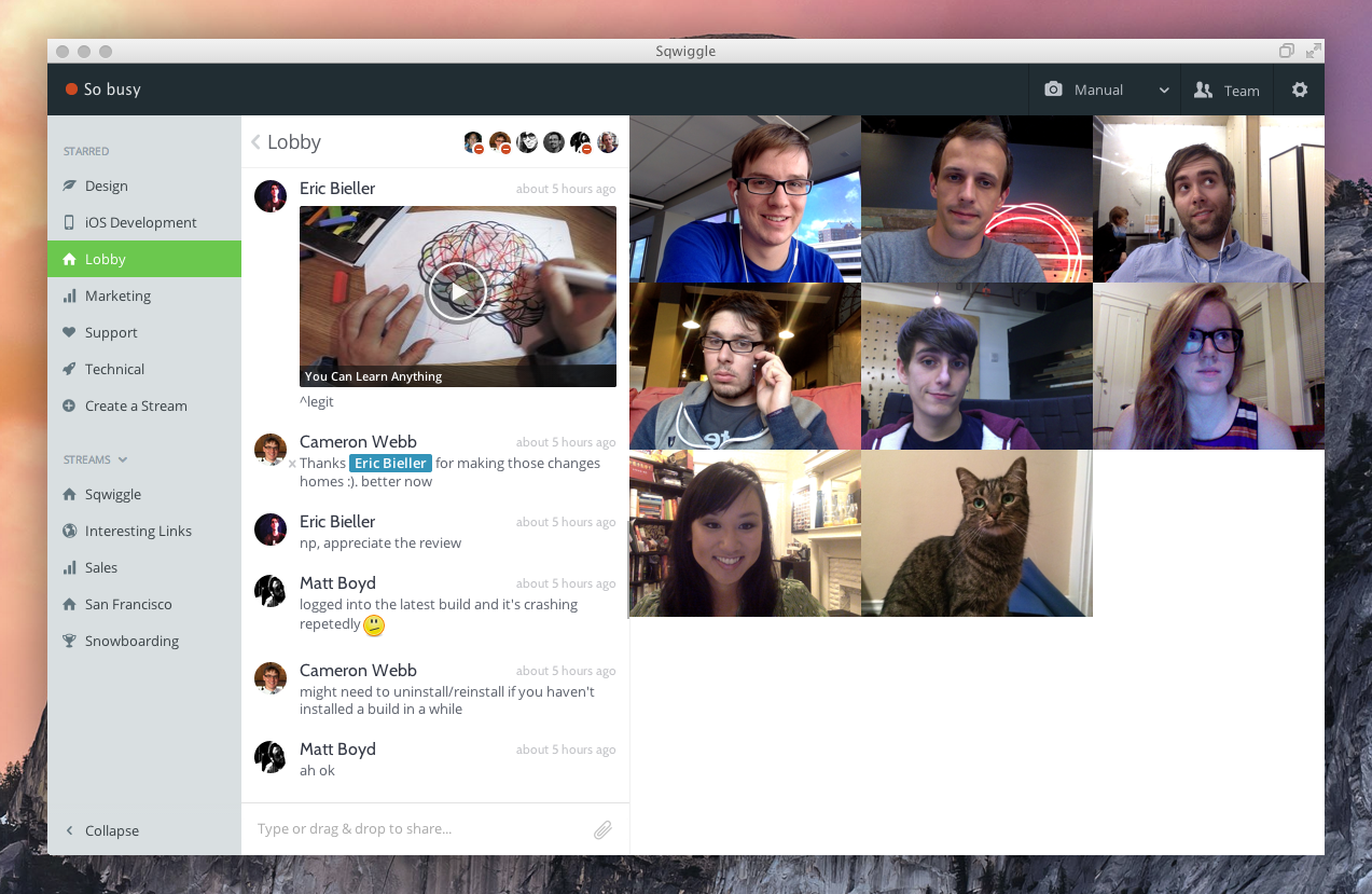 Use tools to help you become a power remote team